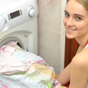 一人暮らしなら絶対に乾燥機付き洗濯機を買った方が良い3つの理由。冷蔵庫は小さいやつでもいいから洗濯機は乾燥機付きを買え!