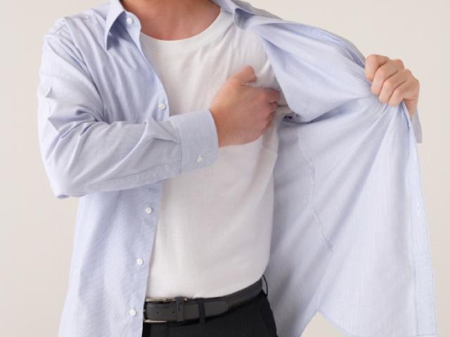 ワイシャツをクリーニングに出す必要が無くなる