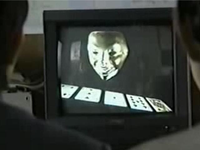 金狼からのビデオレター