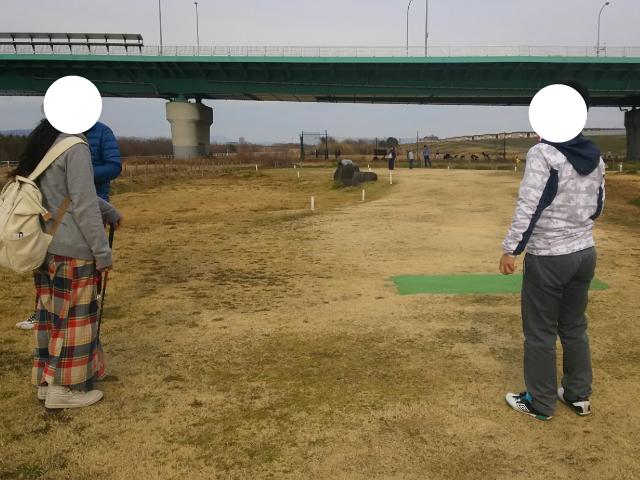 初心者向け桂川コース