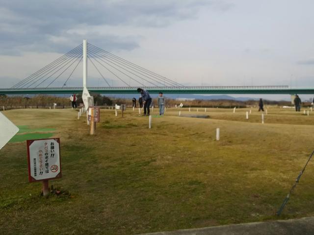 上級者向け淀川コース