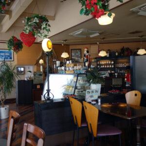 堺東のカフェ『伊太利庵』がコーヒーもパフェも美味しかった。王様のプリンは一度食べてみる価値あり!