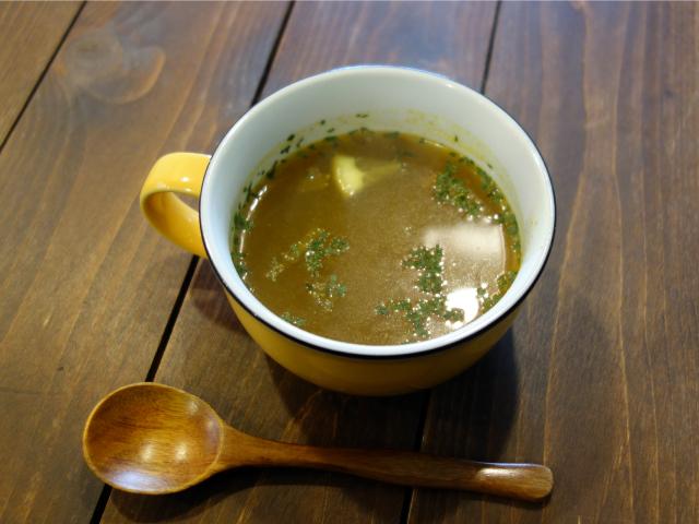 レギュームスープ