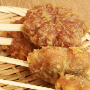 厳島神社がある広島県の観光スポット宮島の『紅葉堂』で作りたてサクサクの揚げもみじの新食感にハマりそう!
