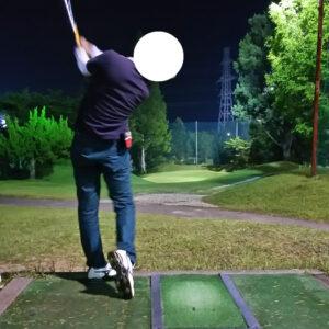 初めてのショートコース!大阪府河内長野市の『天野山パブリックゴルフ場』でナイターゴルフを楽しんできた!