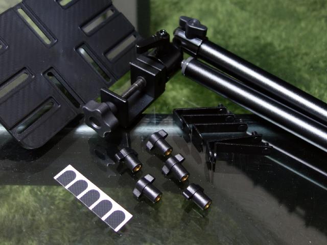 タブレットアームスタンド100-MR068のパーツ