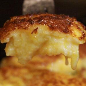 ホテルオークラが作り方を公開している世界一のフレンチトーストを作ってみる。24時間かけて作るシェフのこだわりレシピ。