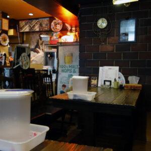 堺駅すぐ近くにあるレトロな雰囲気の喫茶店!喫茶&カレー伊勢で名物の『きんしカレー』を食べてきました!