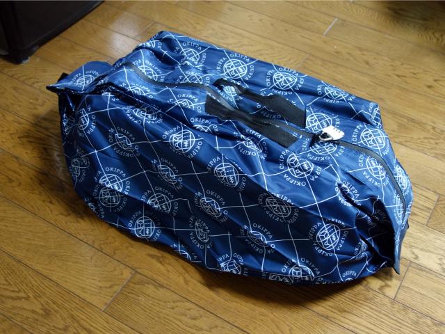 置き配バッグ「OKIPPA」