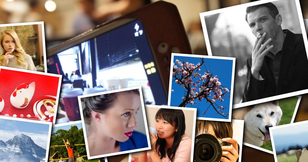SNSやLINEのプロフィール写真で分かる深層心理がおもしろい!あなたはどんな写真を使ってる?