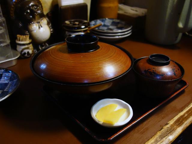 天丼(1,100円)
