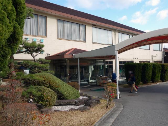 天野山パブリックゴルフ場(大阪府河内長野市天野町906-2)