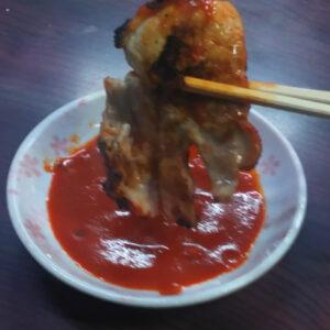 地元の焼肉屋『きむら焼肉ホルモン車尾店』に10年ぶりに行ってきました。この店の甘辛のタレが最高に美味しい!