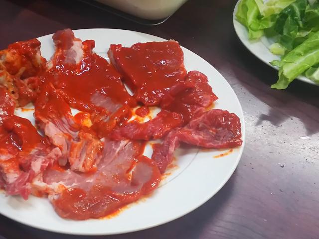 きむら焼肉ホルモン車尾店