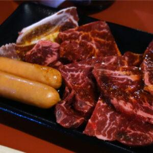鳳の焼肉屋『真琴(まこと)』常連は焼肉をガッツリ食べてからのシメにラーメンの流れはもはや鉄板!