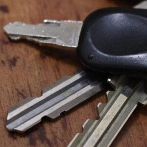 キーケースごと鍵をなくしてしまった時の話。めちゃくちゃ困る事になるからみんなも気を付けよう。