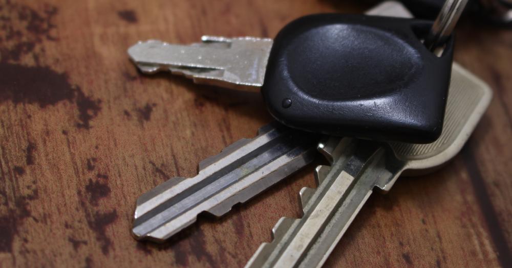 鍵を紛失した時に困った事。思ってたより困る事になるからみんなも気を付けよう。
